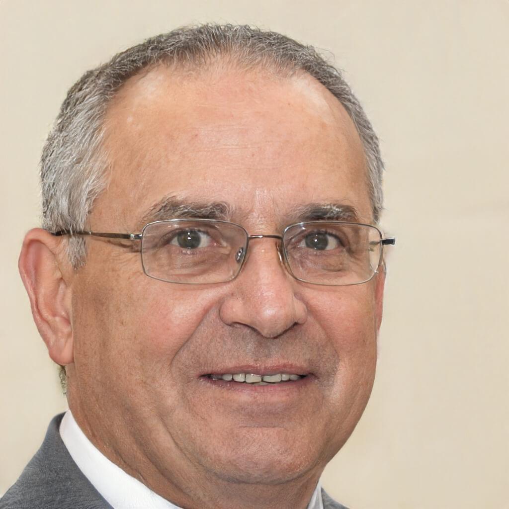 Customer John P.